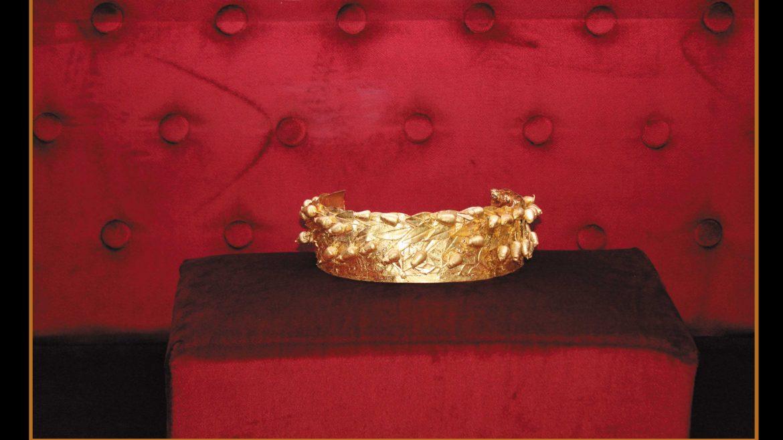 Riproduzione Diadema di Hera